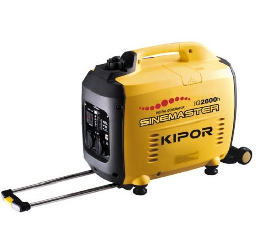 Бензиновый генератор инверторного типа инверторного типа