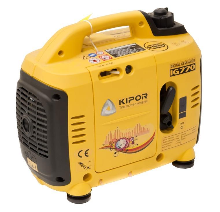 Инверторный генератор kipor инверторный